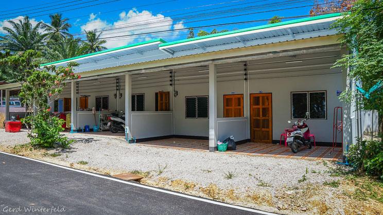 H user zum vermieten in Thailand